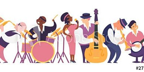 Dr. Jazz tickets