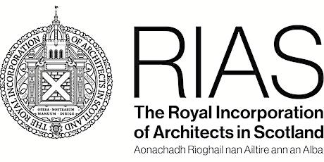 RIAS Annual General Meeting 2021 tickets