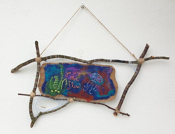 Teen's Summer Art & Craft Camp - 3 days of workshops image