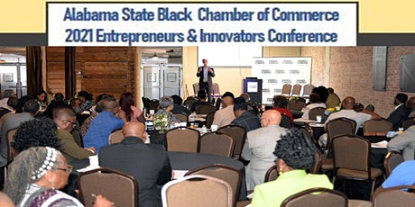 2021(Virtual) Entrepreneurs & Innovators Conference tickets
