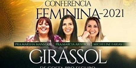 Conferência Feminina tickets