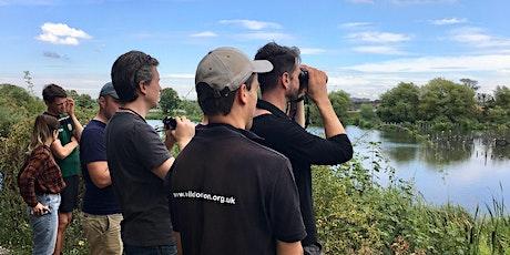 Wetlands Workshop: Autumn Migration tickets