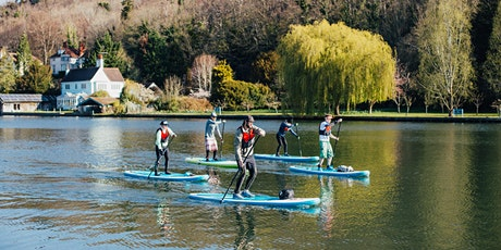 SUP - Evening Paddle tickets