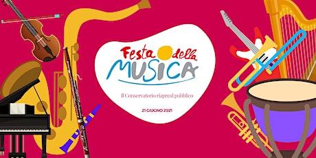 Festa della Musica - Padova biglietti