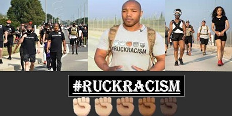 Ruck Racism 5K tickets