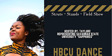 Hbcu Dance Camp (hosted by Taylure Shaw) tickets