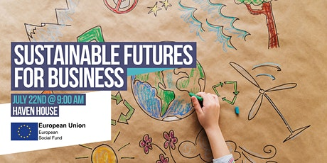 Sustainable Futures  (Business) Taster Session tickets