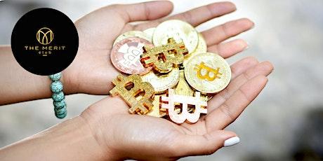 Blockchain & Cryptocurrencies| THE MERIT CLUB tickets