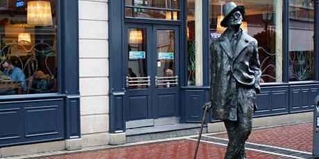 Beyond Bloomsday: Towards an inclusive celebration of literary lives tickets