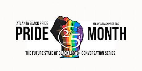 Black, Lesbian & Sisterhood tickets