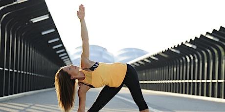 Modern Yoga Mittwoch Tickets