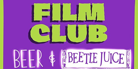 FILM AND BEER CLUB @ Tyne Bank Brewery tickets