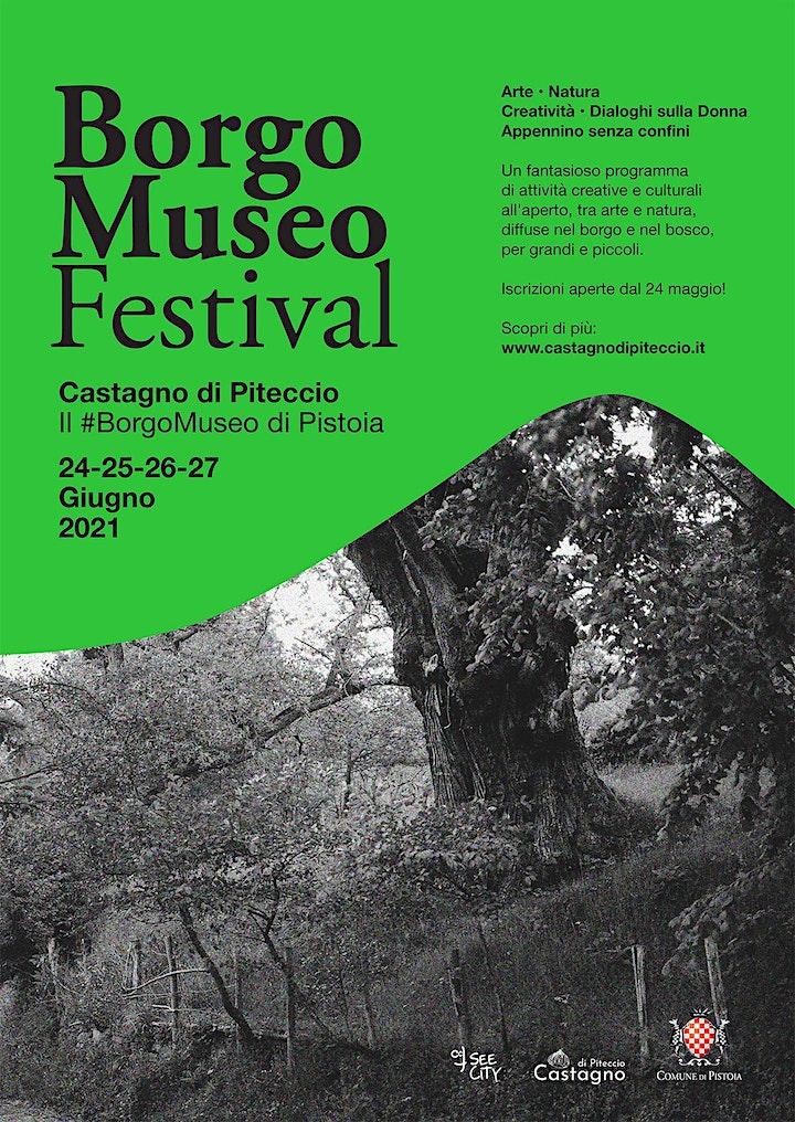 Immagine Borgo Museo Festival 2021