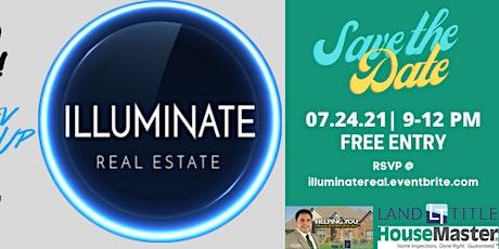 Illuminate Real Estate Thunder Road Summer Event tickets