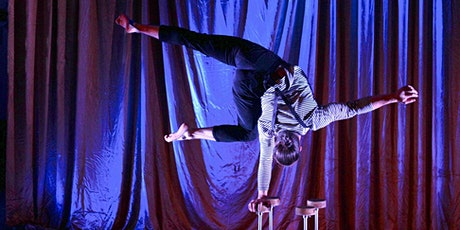 CIRCUS CENTRAL'S YOUTH CIRCUS CABARET @ Tyne Bank Brewery tickets