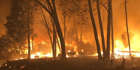The Paradise, Calif., Camp Fire: A Survivor Speaks (and Films) the Lessons tickets
