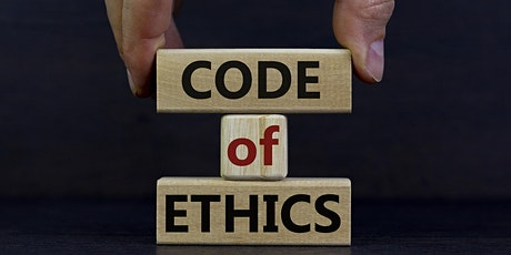 3 Hour Code of Ethics tickets