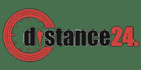 Distance24 tickets