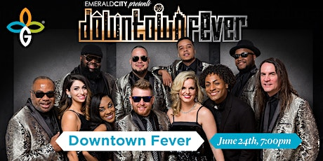 Downtown Fever tickets