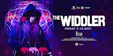 The Widdler // 9.10 // The Venue Fort Lauderdale tickets