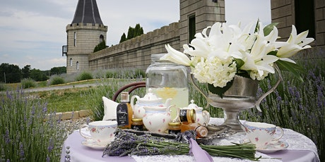 Lavender Festival at The Kentucky Castle tickets