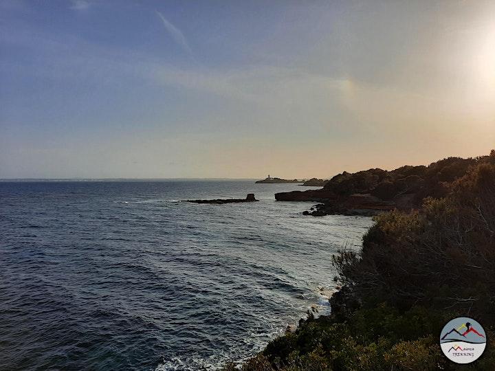 Imagen de Nel ventre della costa nord / En el vientre de la costa norte
