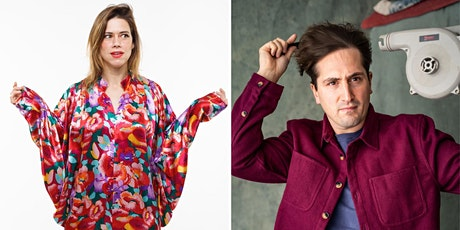 Country Mile Comedy Festival: Lou Sanders & Luke McQueen(WIP) (SOLD OUT) tickets