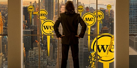 PLATF9RM Film Club: 'WeWork- Or the Making and Breaking of a $47Bil Unicorn tickets