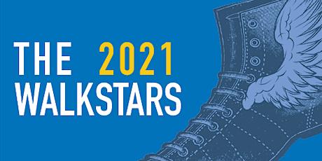 2021 Oregon Walks' Walkstars tickets