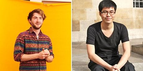 Country Mile Comedy Festival: Ben Pope & Ken Cheng (WIP) tickets