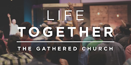 Life Together Regional Conference tickets