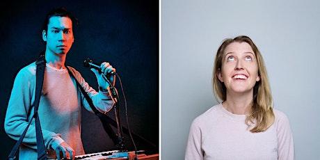 Country Mile Comedy Festival: Huge Davies & Heidi Regan (WIP) tickets