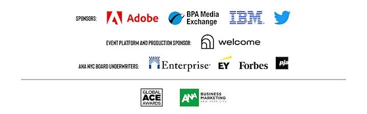 2021 Global ACE Awards image