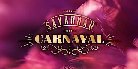 Savannah Carnaval: A Sneak Peek to The Atlantic tickets