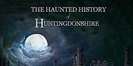 Haunted Huntingdon: Ghost Walk tickets