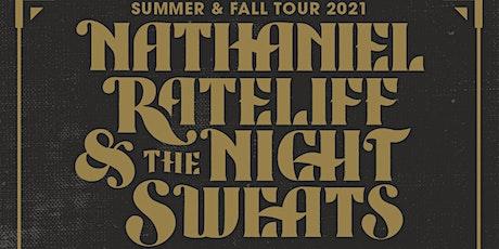 Nathaniel Rateliff & The Night Sweats tickets