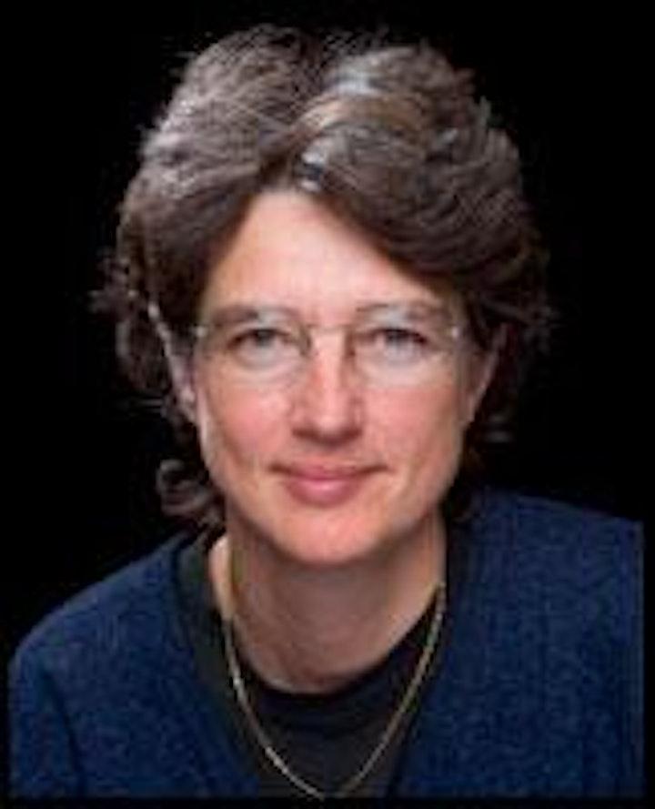 The Wedjet Eye by Penny Wilson, Associate Professor in Egyptology. image
