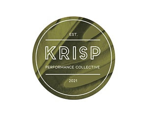 KRISP Collective Masterclass Series - Full Week Package tickets