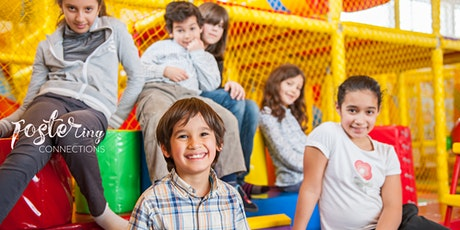 Foster Family Event: Indoor Playground at Hudson GNG tickets