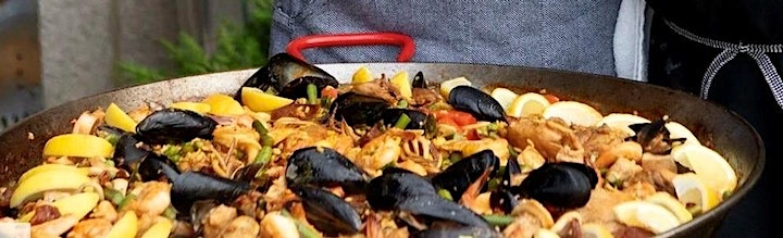 The Great Big Paella Party! image
