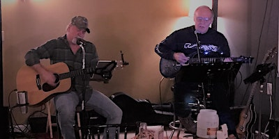 Live Music! Different Roads 6:30-9:30