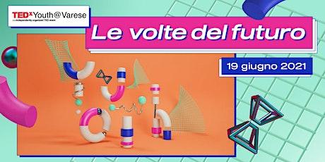 TEDxYouth@Varese | Le volte del futuro biglietti