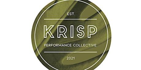 KRISP Collective Masterclass Series - Single Class Pass tickets