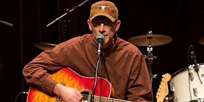 LIVE MUSIC: Steve Williamson 1:30-4:30 PM