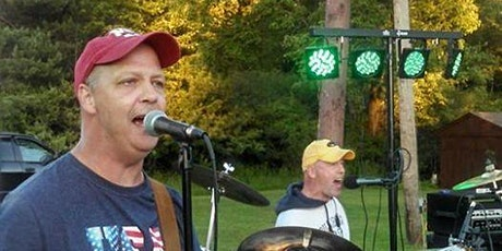 Live Music: The Sharrow Brothers 1:30-4:30pm tickets