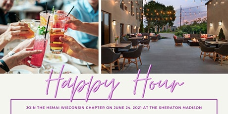 Happy Hour with the HSMAI Wisconsin Chapter tickets