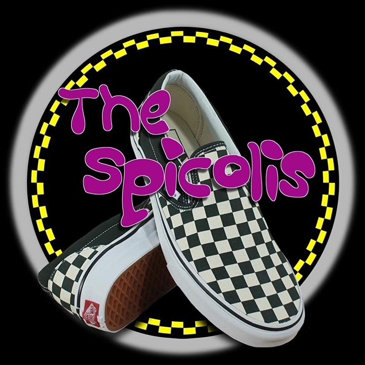 Full Moon Concert - The Spicolis LIVE in Nacogdoches image