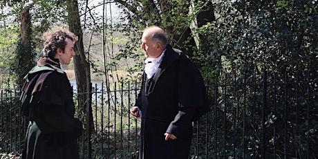 Keats meets Coleridge tickets