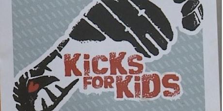 2021  Kicks for Kids  Run / Virtual Run tickets
