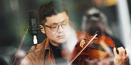 4th@4 Artist Spotlight Concert - Doori Na, Violin tickets